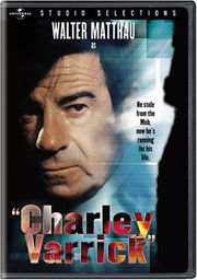 Charley Varrick Poster