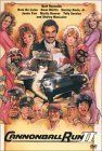 Cannonball Run II Poster