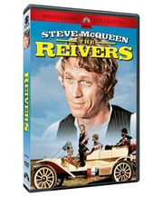 The Reivers Poster
