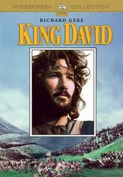 King David Poster
