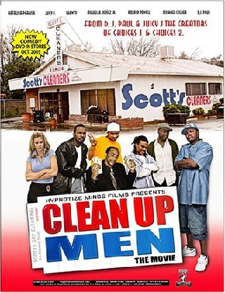 Clean Up Men:Movie