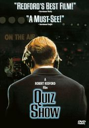 Quiz Show Poster