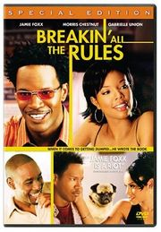 Breakin&#039; All the Rules Poster