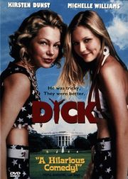 Dick Poster