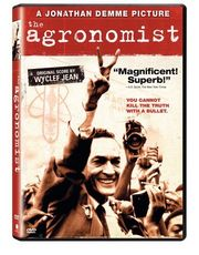 The Agronomist Poster