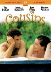 Cousins Poster