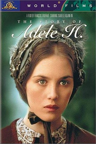 The Story of Adele H (L'Histoire d'Ad�le H.)