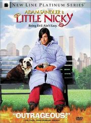 Watch Little Nicky (2000) Online Youtube Reviews