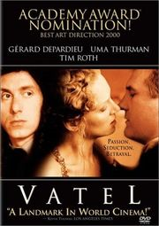 Vatel Poster