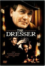 The Dresser
