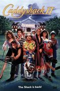 Caddyshack II