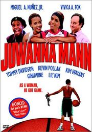 Juwanna Mann Poster