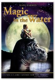 Magic in the Water Poster
