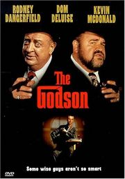 The Godson Poster