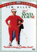 The Santa Clause poster & wallpaper
