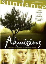 Admissions