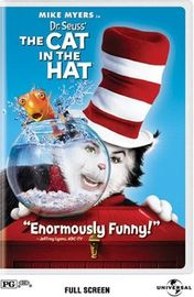 Dr. Seuss&#039; The Cat in the Hat Poster