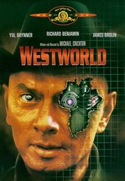 Westworld Poster