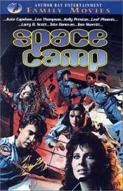 SpaceCamp Poster