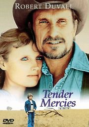 Tender Mercies Poster