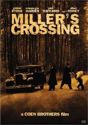Miller&#039;s Crossing Poster