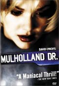 Mulholland Drive poster &amp; wallpaper