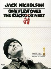 One Flew Over the Cuckoo&#039;s Nest Poster