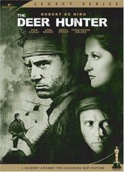The Deer Hunter movies in Germany