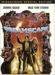 Dreamscape Poster