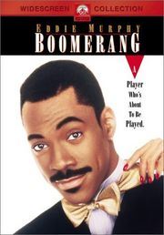 Boomerang Poster