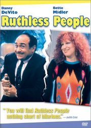 Ruthless People Poster