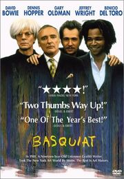 Basquiat Poster