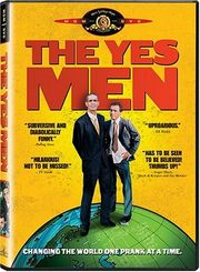 The Yes Men - Rotten Tomatoes