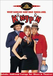 Kingpin Poster