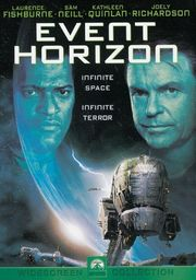 Event Horizon Poster