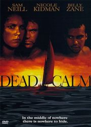 Dead Calm Poster