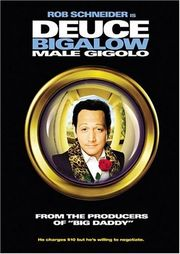 Deuce Bigalow: Male Gigolo Poster