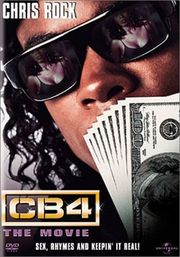 CB4 Poster