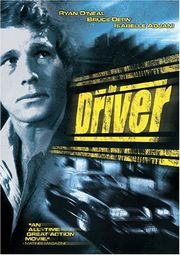 The Driver Poster