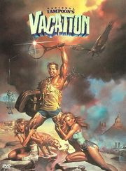 Vacation Poster