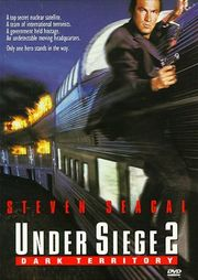 Under Siege 2: Dark Territory