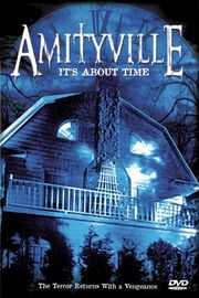 Amityville 1992: It's About Time