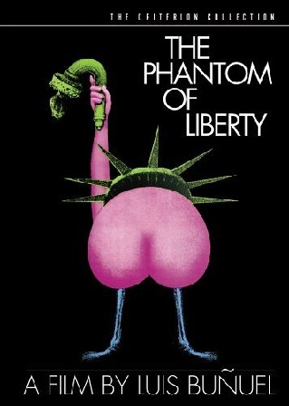 Le Fant�me de la Libert� (The Phantom of Liberty) (The Specter of Freedom)