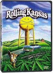 Rolling Kansas Poster