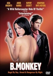 B. Monkey Poster