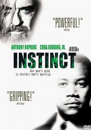 Instinct Poster
