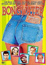 Bongwater Poster