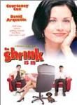 The Shrink Is In Poster