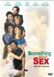 Something About Sex (Denial) movie posters