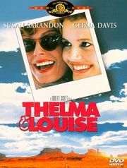 Thelma &amp; Louise Poster